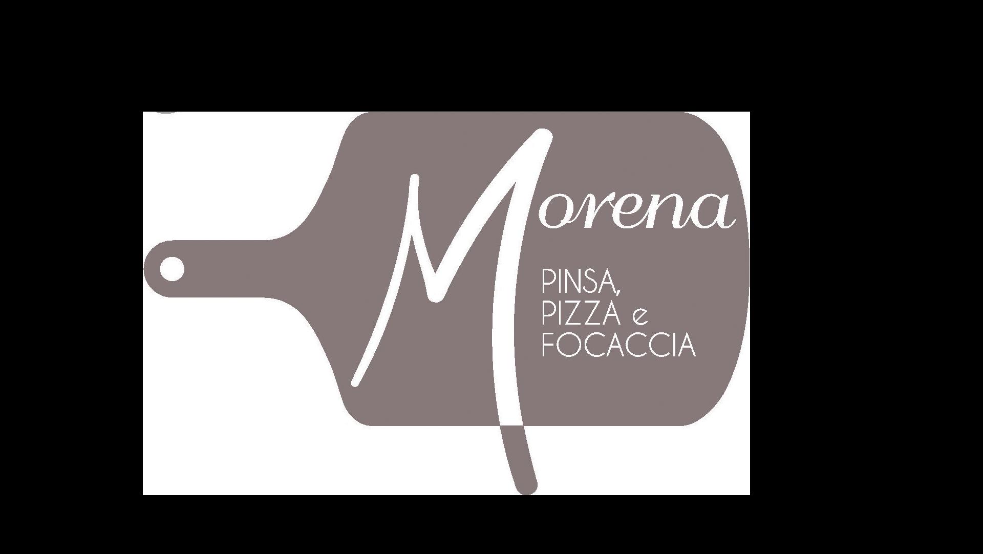 Morena Pinsa, Pizza e Focaccia